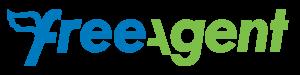 FreeAgent Accounts Logo